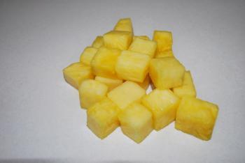 Buchta z plechovky ananasu - další pecka Ládi Hrušky