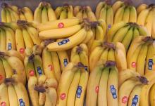Banánové jednohubky Ládi Hrušky za 52 Kč