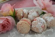 Měsíční čokoládové sušenky Ládi Hrušky za 107 Kč