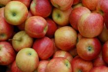 Jablečné lívanečky Ládi Hrušky za 43 Kč