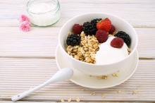 Vychytaná snídaně Ládi Hrušky