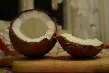 Kokosové mámení Ládi Hrušky