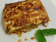 Toustové lasagne Ládi Hrušky