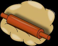 Pudinkové šneky Ládi Hrušky ( původní recept )