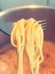 Zázračné špagety Ládi Hrušky